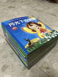 60 Fairy Tales in Chinese