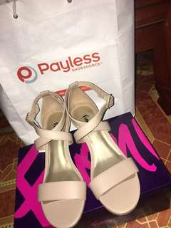 Payless Fiomi Sandals
