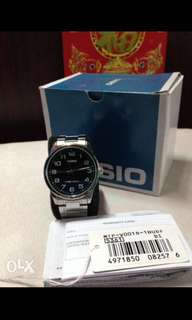 REPRICED !!!! Authentic Vintage watch by Casio