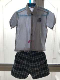 *NEW* Matrix Preschool Uniform (Seremban)