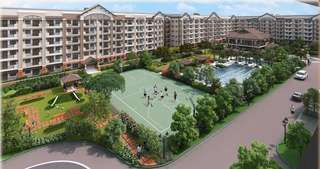 Pre selling resort style condominium CALATHEA PLACE