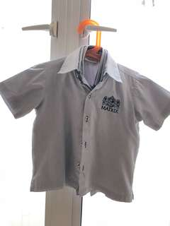 *Used* Matrix Preschool Uniform (Seremban)