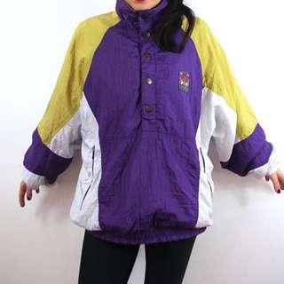 Puma vintage jacket/windbreaker