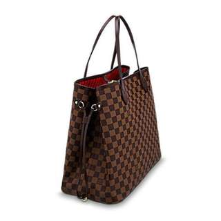 LOUIS VUITTON N41357 NEVERFULL GM