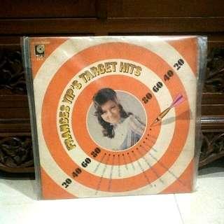 Lp...Vinyl..Frances Yip -Target Hits