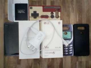 LG V20 Titan Grey ..