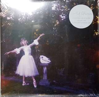 Vinyl Double LP : Wolf Alice - Visions Of A Life