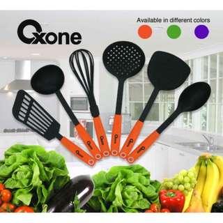 Sendok masak Oxone OX953 Spatula Nylon