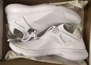 Jordan 89 white chrome
