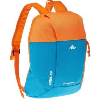 Quechua 7L kids Backpack