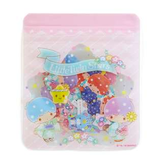 Japan Sanrio Little Twin Stars Summer Stickers (Japanese style)