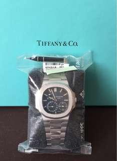 ⭐️RARE Patek Philippe 5712 + Tiffany & Co⭐️