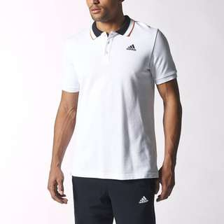Adidas Men's ESSENTIAL POLO / S12328