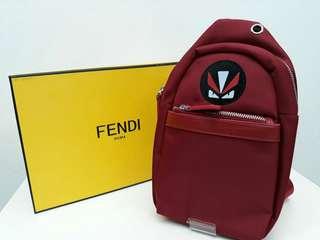 FENDI SLING BAG