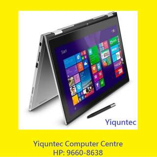 Dell Inspiron 7359 2-in-1 / Inspiron 13 7000 Series Touch Screen