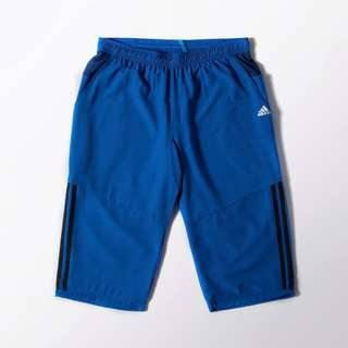 Adidas Men's CLTR PANTS 3/4 WV / M31126