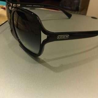 🚚 Coach 墨鏡 太陽眼鏡