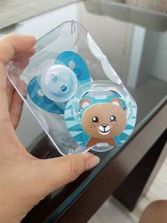 Dr brown pacifier
