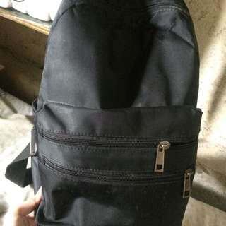 CRISAN SMALL BACKPACK