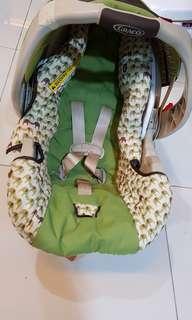 Baby Car Seat graco