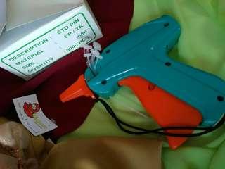 alat tagprice tag gun dan tag pin