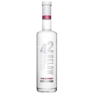 42 Below Vodka - Passion Fruit 低調42度伏特加 - 熱情果味