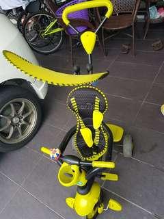 Smartrike bike