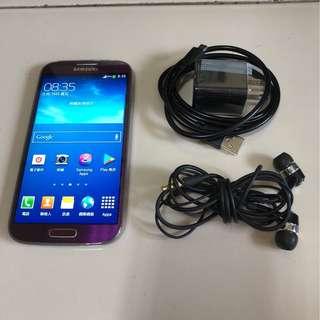 [售]SAMSUNG S4智慧型手機     [價格]3500 [物品狀況]2手    [交易方式]面交自取    [交易地點]台南市東區    [備註]無盒裝/手機/旅充/耳機 [匯款帳號]合作金庫[006]1232-872-051459