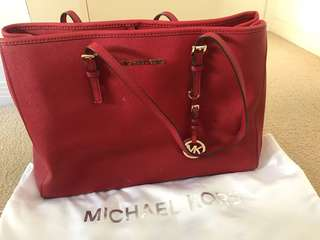 Michael Kora bag in mint condition 9/10