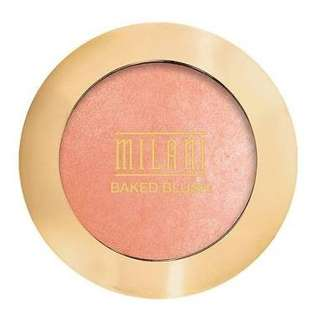 Milani Baked Blush (Luminoso)