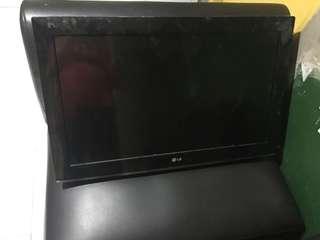 Tv LCD LG 32''