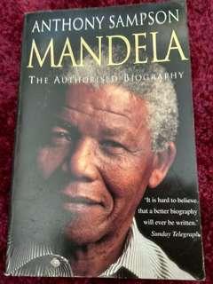 Nelson Mandela... The Authorised Biography