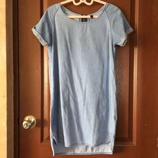 SM WOMAN Denim Dress