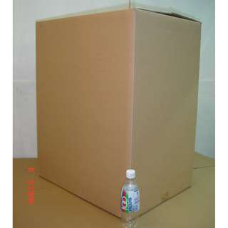 New Carton Box  Size (XXL) : 620mm X 460mm X 760mm (10 Boxes=1Pack)