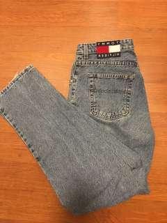 Timmy hilfiger jeans