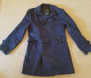 ZARA MAN Trench coat