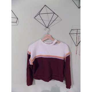 Urban Pull-Over Sweater