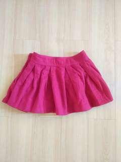 Abercrombie short skirt