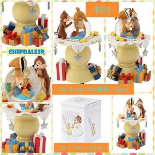 Chip & Dale 75th Anniversary系列Figure