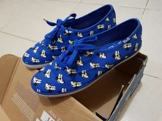 New Keds Minnie Mouse Limited Edition