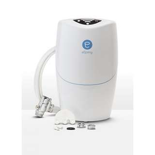 Amway espring water filter