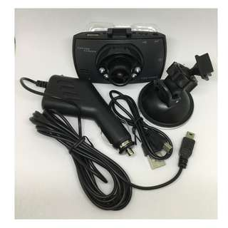 Car DVR Dash Camera / Car Camera / Car Cam