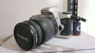 Canon Eos 500 SLR