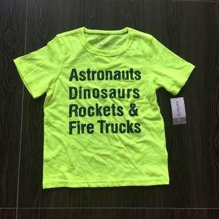 Carters T shirt