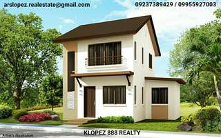House and Lot For Sale in Taytay Rizal