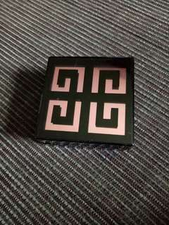 Authentic givenchy blush