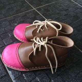 Shobeedoo Boots