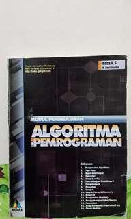 Modul Pembelajaran Algoritma dan Pemrograman