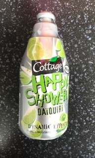 Cottage Happy Shower - Lime 250ml