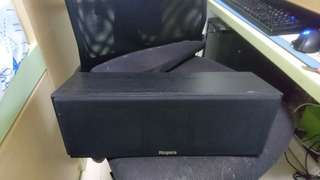 Rogers rc300 中置音箱